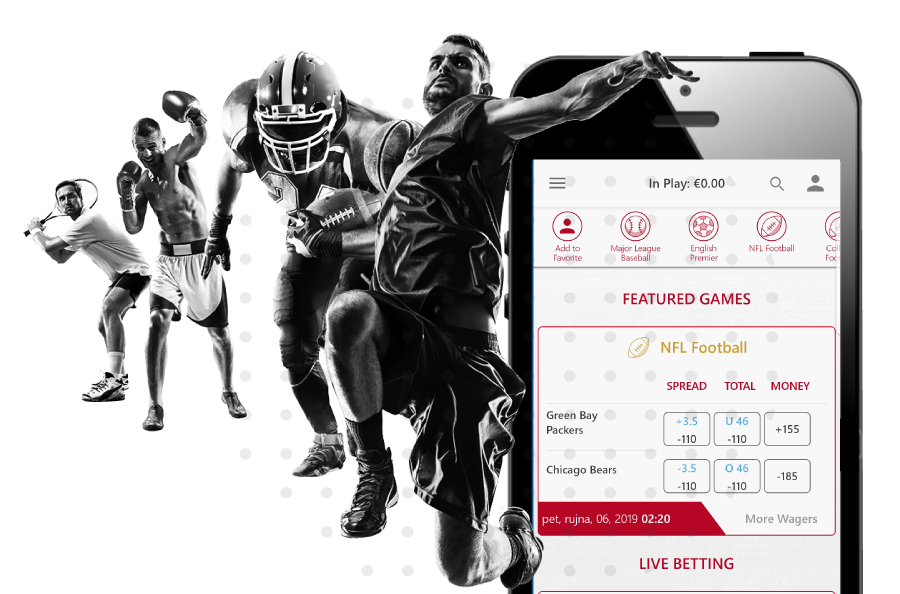 Bysse betting on sports how to read odds ratio betting odds